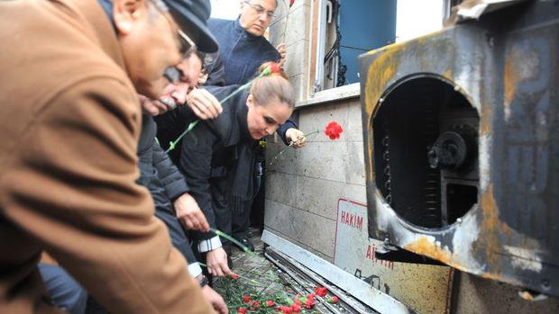 İzmir'deki saldırıda teröristlerin kimlikleri belirlendi