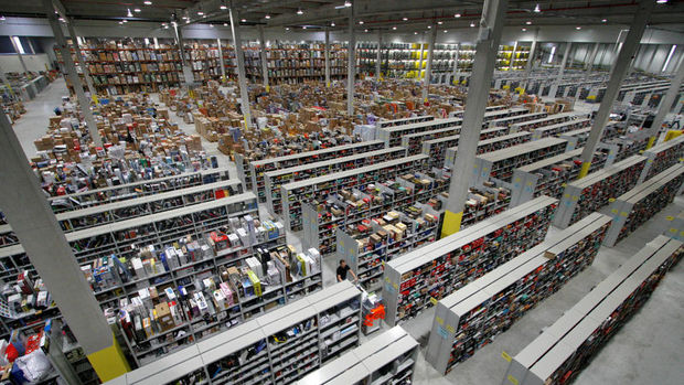 Almanya'da fabrika siparişleri kasımda azaldı