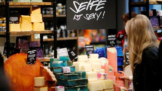 Avrupa'da perakende satışlar kasımda geriledi