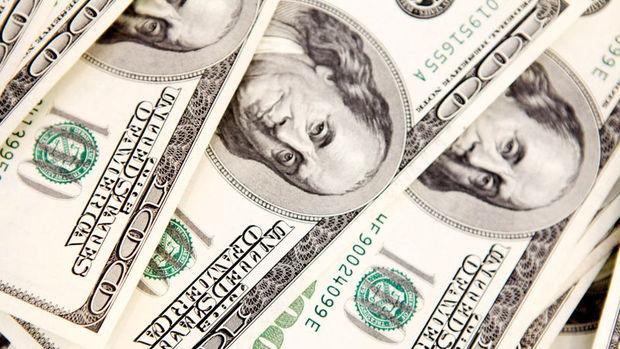 """Dolar """"istihdam"""" sonrası yükseldi"""