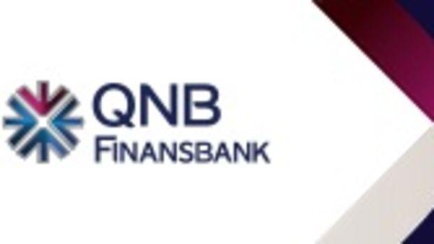 QNB Fi̇nansbank'a 30 milyon TL ceza talebi