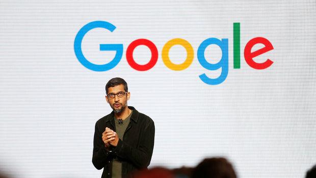 Google CEO'su Sundar Pichai Google'ın gelecek planlarını anlattı