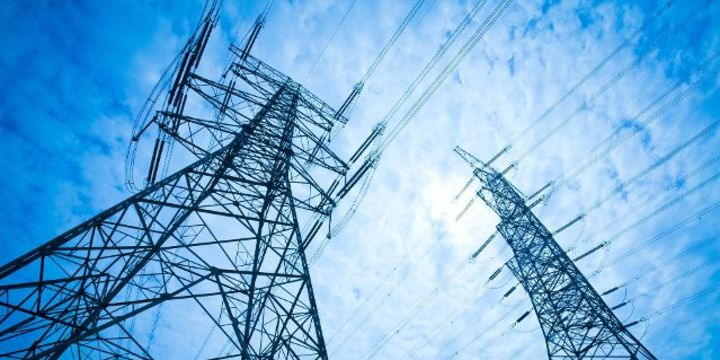 Spot piyasada elektrik fiyatları (08.01.2017)