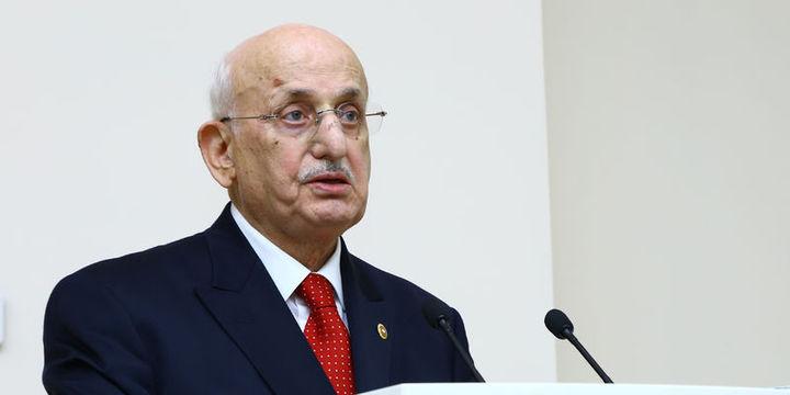 TBMM Başkanı İsmail Kahraman yoğun bakıma kaldırıldı