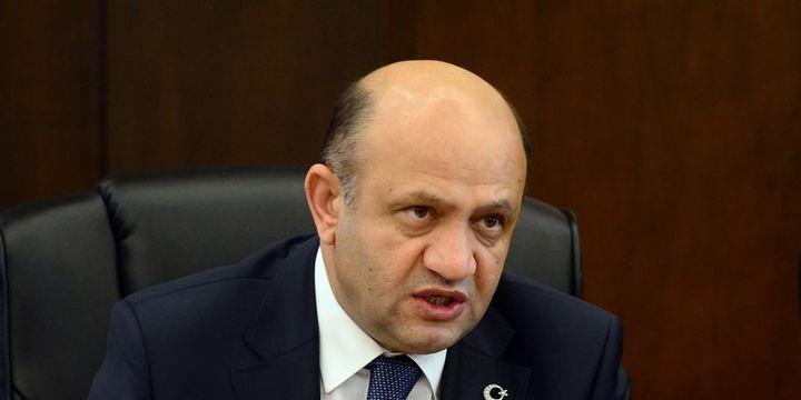 Irak Genelkurmay Başkanı