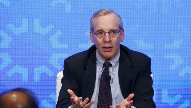 Fed/Dudley: Fed'in büyümeyi sonlandıracak adım atması düşük olasılık