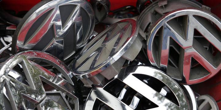 VW ve Audi