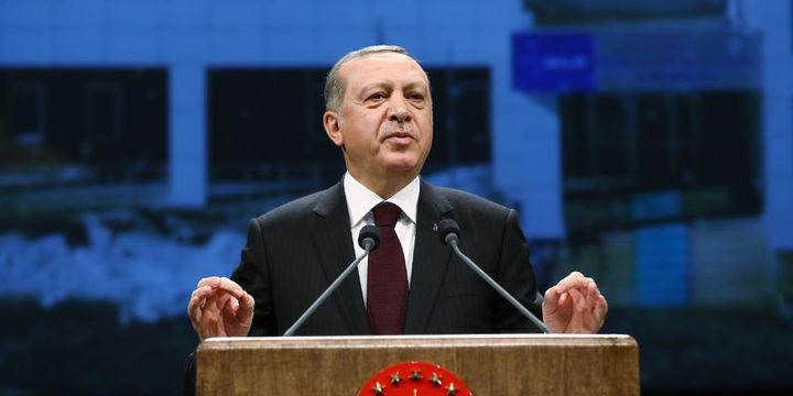Erdoğan: Bazı FETÖ itirafçıları doğru konuşmuyor