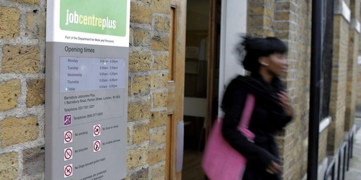 İngiltere'de işsizlik % 4,8 oldu