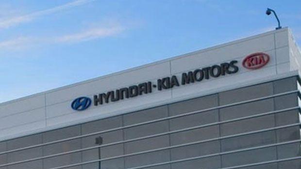 Hyundai ile Kia hasarlı araçlarını toplayacak