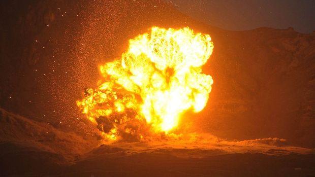 TSK: İngiliz ve Rus uçakları DEAŞ hedeflerini vurdu