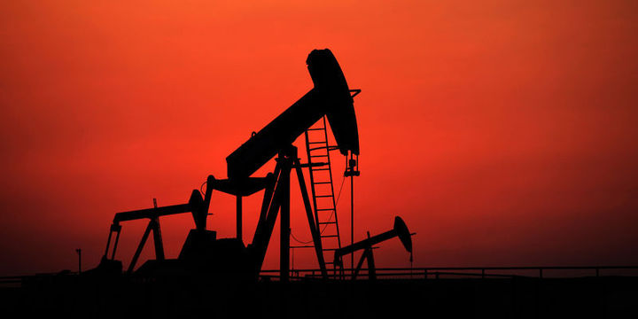 """Petrol """"stok"""" verisi sonrası tekrar yükseldi"""