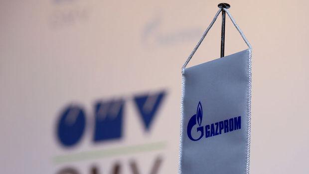 Gazprom'dan 3. çeyrekte 1,7 milyar dolar kar