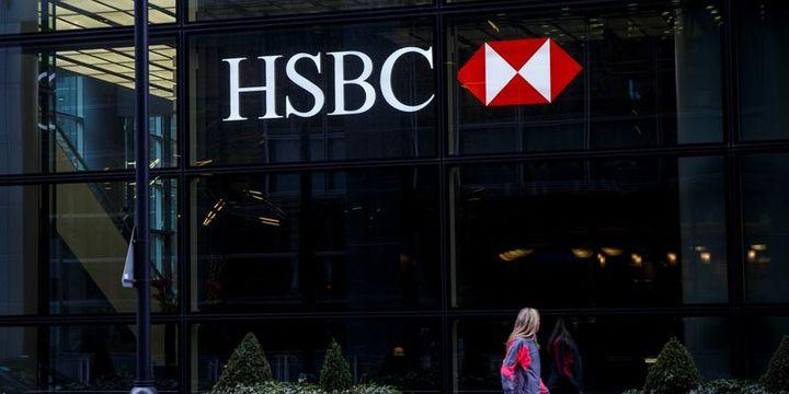 HSBC operasyonlarının bir kısmını Paris'e taşıyacak