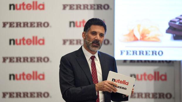 Nutella üreticisi Ferrero Grubu iddialara cevap verdi