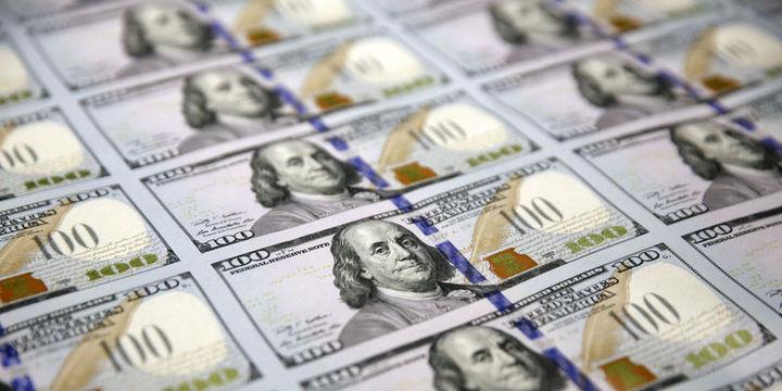 Dolar/TL 3.84