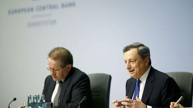 Draghi: AMB tüm araçlarını kullanmaya hazır