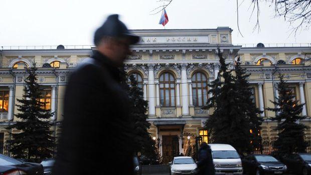 Rusya'nın dış borcu 2016'da arttı