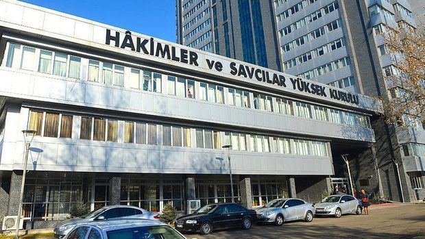 Yüksel Kocaman Ankara Cumhuriyet Başsavcısı oldu