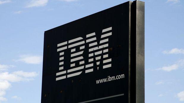 IBM'in çeyrek dönem karı arttı