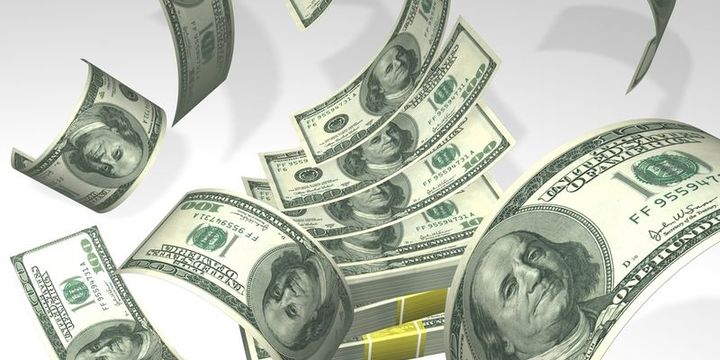 Dolar/TL Yellen sonrası düşüşte
