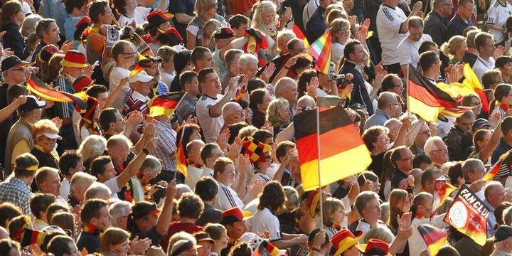 Gençlere iş sağlamada en başarılı ülke Almanya