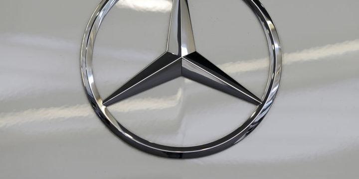 Mercedes-Benz Türk 2016