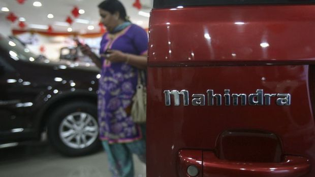 Hisarlar Makina Hintlilere satıldı