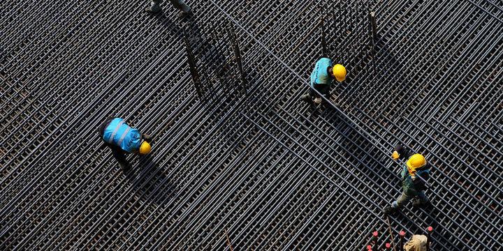 İnşaat malzemeleri sanayi endeksi 2016