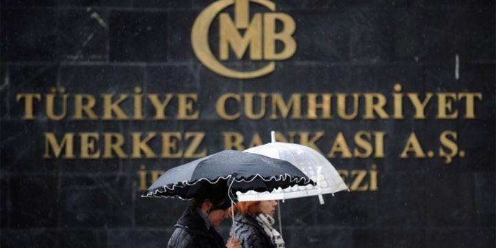 TCMB: Türkiye