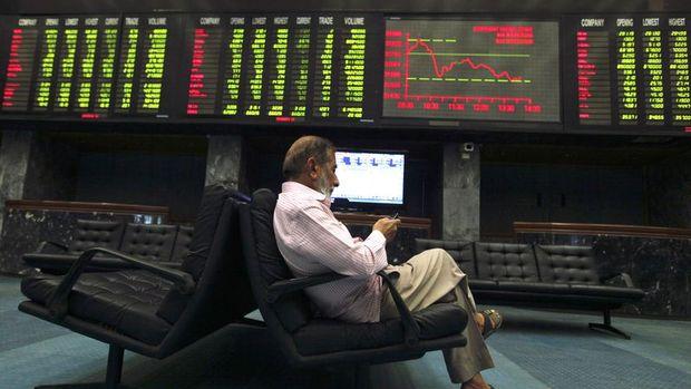 Pakistan Borsası'nın yüzde 40'ı Çinli konsorsiyuma satıldı