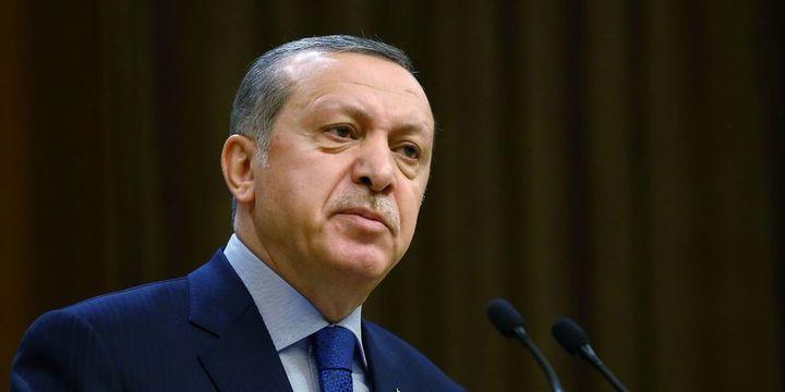 Cumhurbaşkanı Erdoğan: Bu bir sistem değişikliği