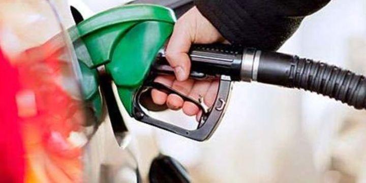 Benzin ve motorin satışları kasımda arttı