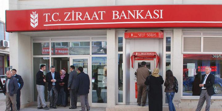 Ziraat Bankası çiftçiye 42 milyarlık kredi kullandırdı