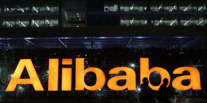 Alibaba çeyreklik verilerin ardından gelir tahminini yükseltti