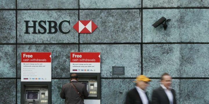 HSBC İngiltere