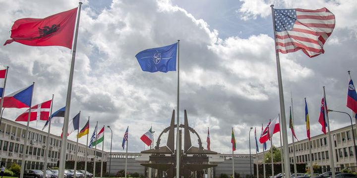 NATO-Körfez iş birliği