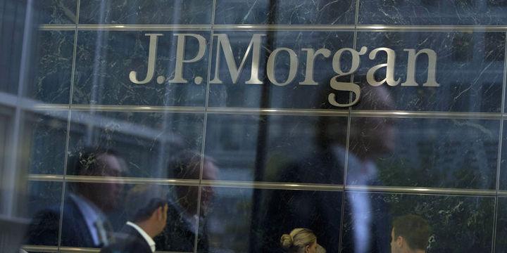 """JPMorgan Türkiye hisse senetleri için """"ağırlığı azalt"""" tavsiyesi verdi"""