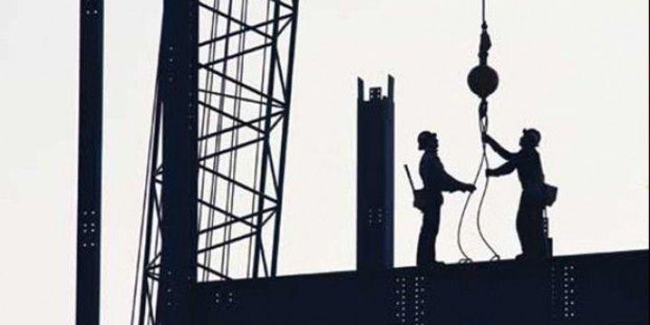 Hizmet, inşaat ve perakende ticaret sektörü endeksi azaldı