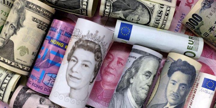 Gelişen ülke borsaları ralli yaparken para birimleri düştü