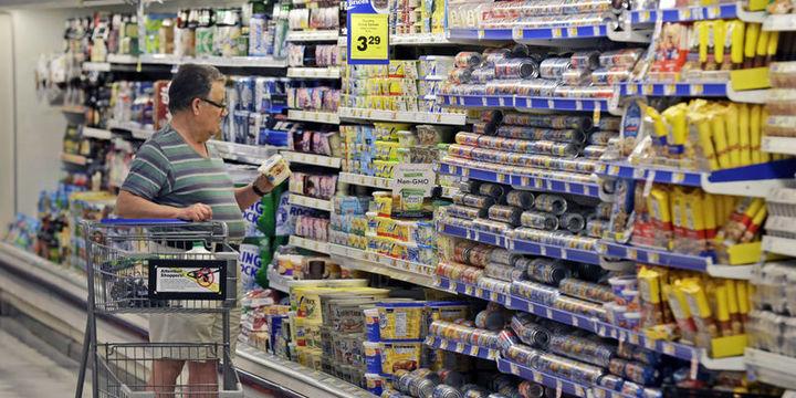 TÜİK enflasyon sepetinde gıdanın ağırlığını %21.77