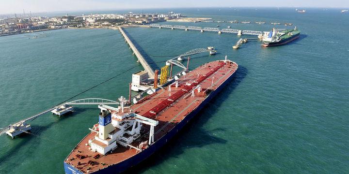 Ham petrol ithalatı kasımda azaldı