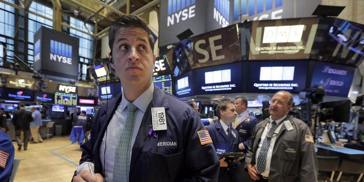 ABD hisseleri yükseldi, Dow 20,000