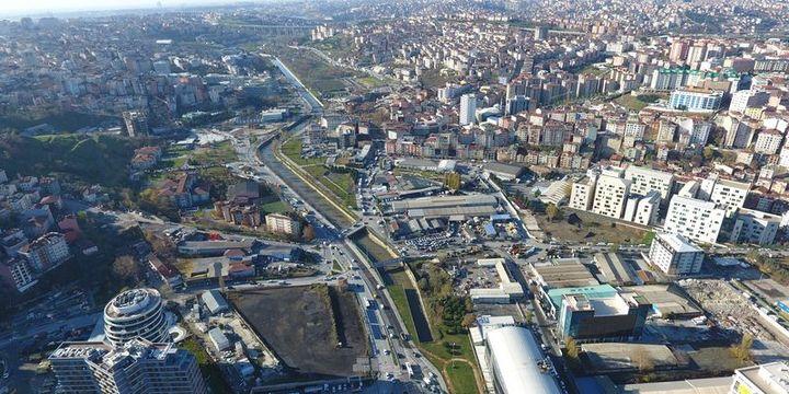 """TOKİ/Turan: """"Kamusal alan"""" olarak kaydı bulunan bölgeler boşaltılacak"""
