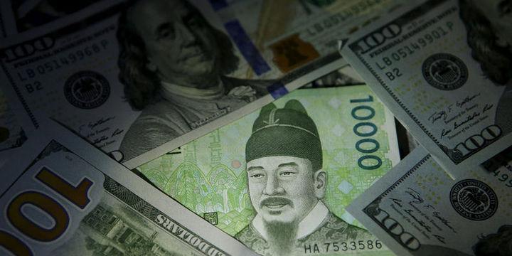 Gelişen ülke borsa ve paraları yükseliyor