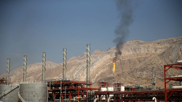 Türkiye ve İran enerji santrali için anlaşma imzaladı
