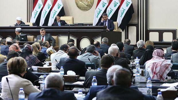 Trump'ın vize yasağına karşı Irak'tan misliyle yanıt hamlesi