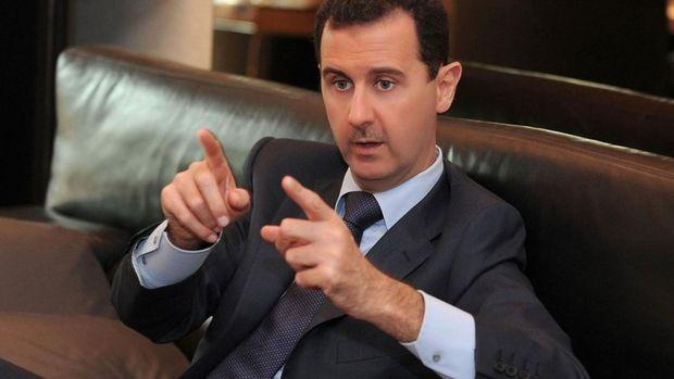 'Esad komada' iddiası