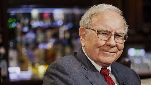 Buffett ABD seçimlerinden beri 12 milyar dolarlık hisse aldı