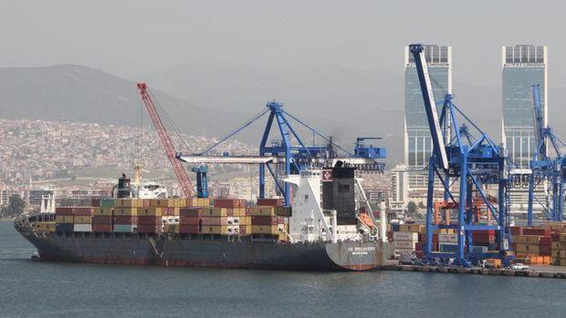 Dış ticaret açığı Aralık'ta 5.60 milyar dolar oldu